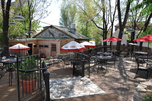 Happy Hours & Drink Specials in Soulard